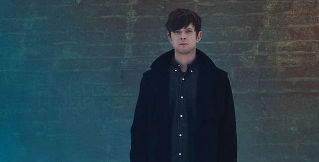Minimalism in Music: James Blake