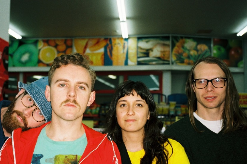 The Beths – Future Me Hates Me(Review)